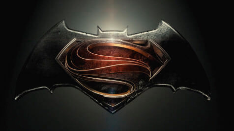 BATMAN v SUPERMAN by POLICE – OFFICIAL CAMPAIGN