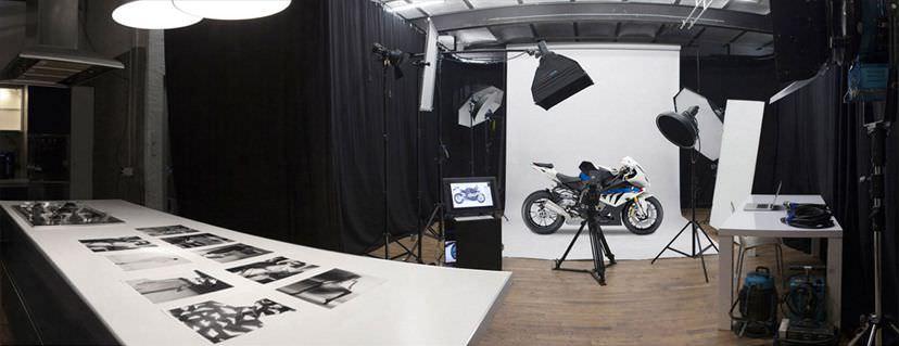 Studio Cartier